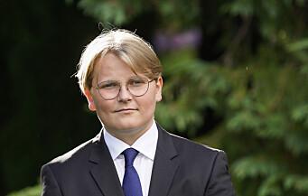 Prins Sverre Magnus starter på Elvebakken vgs. til høsten