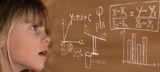 Engasjerende matematikkopplæring