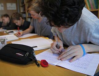 Ordningen med lærerspesialister blir permanent