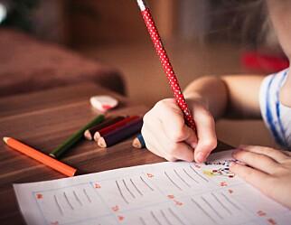 Er barnehagen i ferd med å bli en førskole