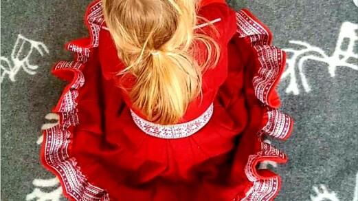 Det er viktig at samiske barn får kjennskap til den tradisjonelle samiske kunnskapen selv om barna bor i en storby