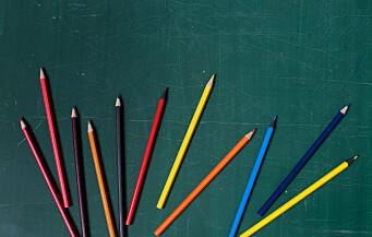 Er det for lite pedagogikk i lærerutdanningen?