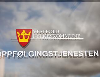 Oslo: Finner ikke ungdommene utenfor