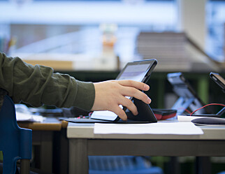 Elever skal game for å avdekke lese- og skrivevansker