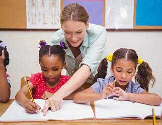 11 råd til deg som er nyutdannet lærer