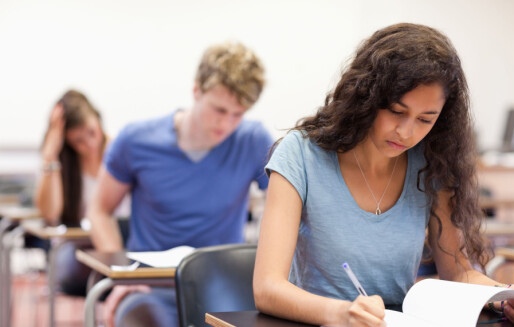Studie: Fraværsgrensen har ført til mer fysisk tilstedeværelse blant elevene