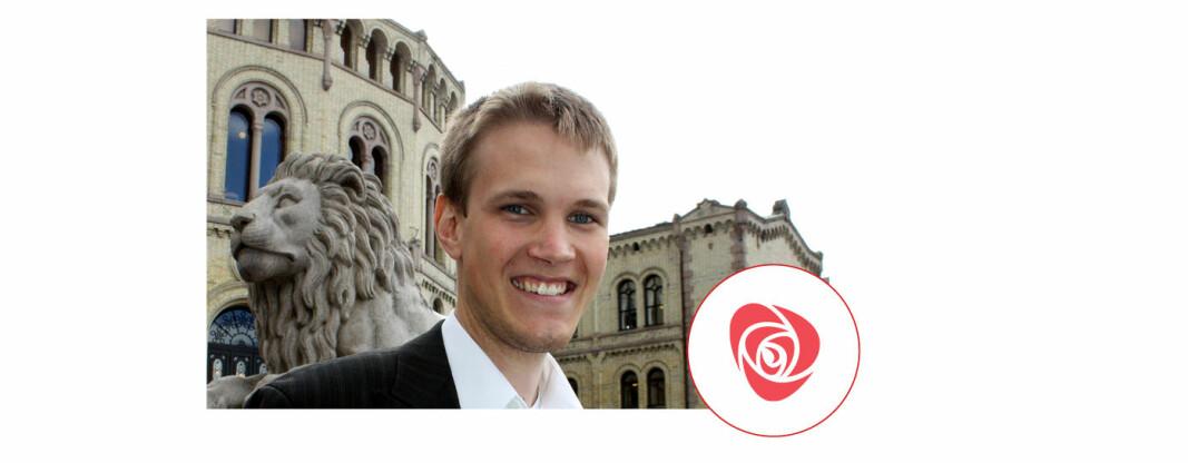 Torstein Tvedt Solberg, Arbeiderpartiet