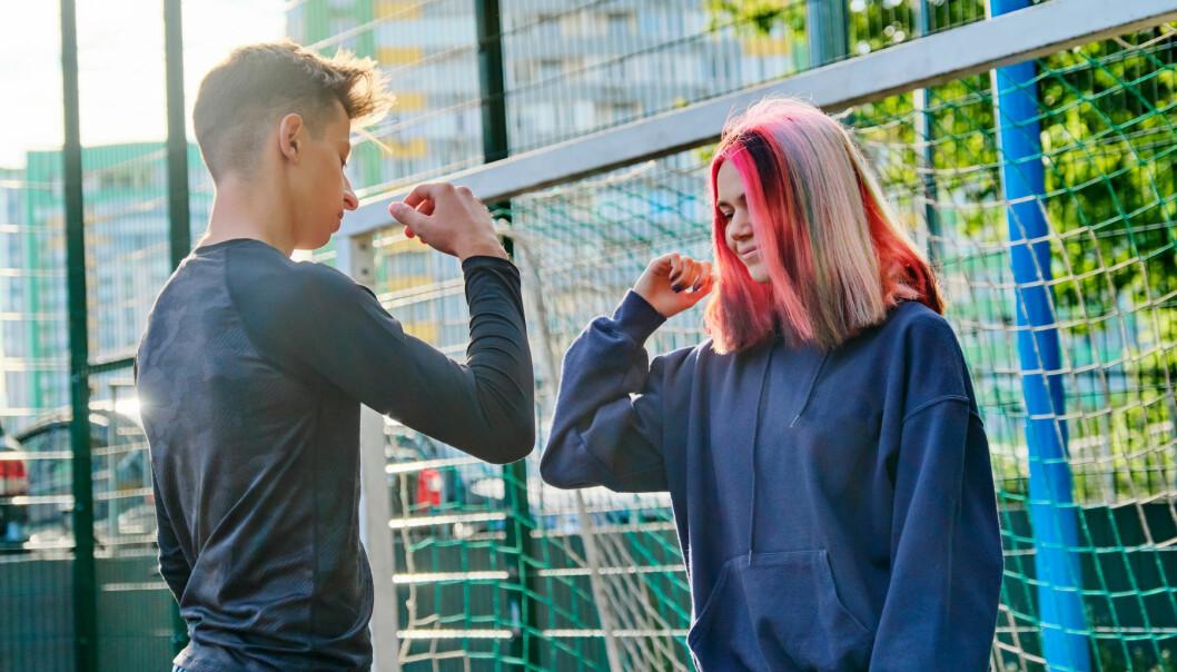 Pandemien har ikke bare vært negativ for norsk ungdom.
