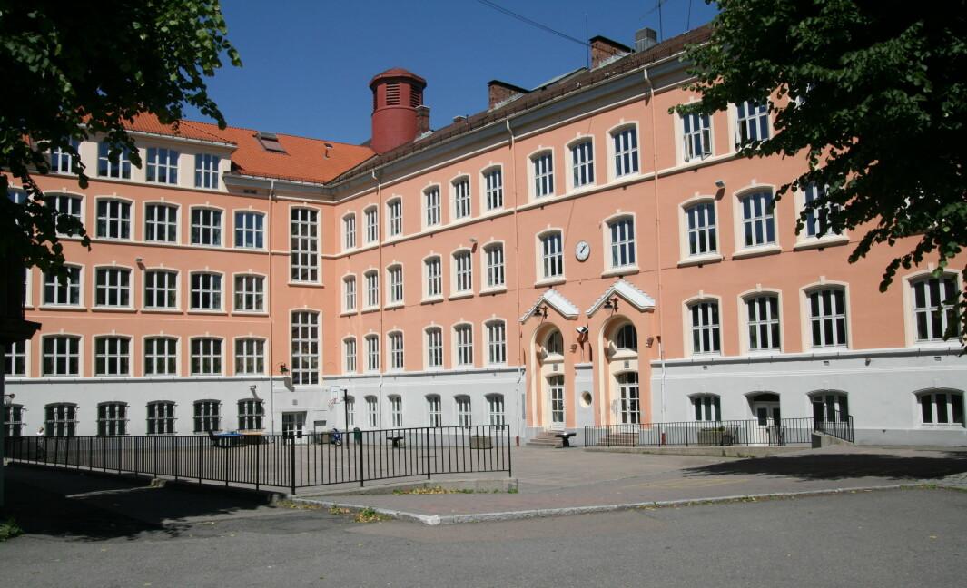 Høyre vil friste Oslo-lærere med mindre studielån mot at de blir ved utsatte skoler i to år.