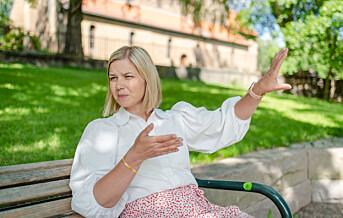 Satsing i Oslo-barnehager kan bli stanset: Melby: – Aktuelt å se på endringer i regelverket