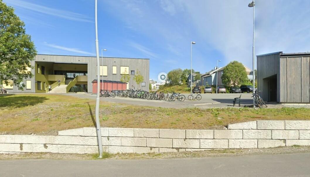 Lærere ved Sommerlyst skole i Tromsø klaget Nordlys inn for PFU - og fikk medhold.