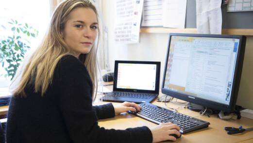 Tybring-Gjedde (H) er opprørt over forslaget til nye inntaksmodeller i Oslo-skolen