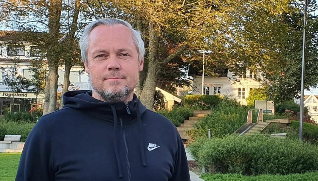 Lærerne, grasrota i skolen, er blitt satt på sidelinjen, skriver Bjørn Gunnar Husby.