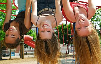FHI mener barn i Oslo bør redusere sosial kontakt på fritiden