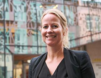 Sølvi Mausethagen skal lede videreutdanning-utvalget