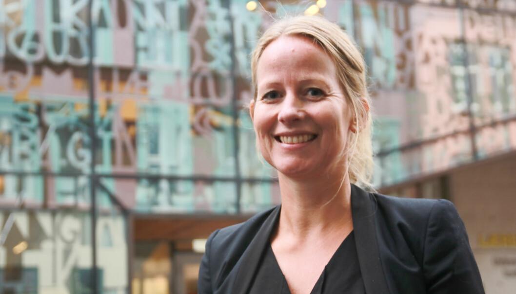 Professor Sølvi Mausethagen skal lede utvalget som skal foreslå ulike modeller for etter- og videreutdanning.