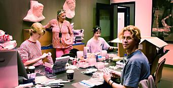 Massetesting i oslo-skolen: Fikk koronatestene i 56.800 deler