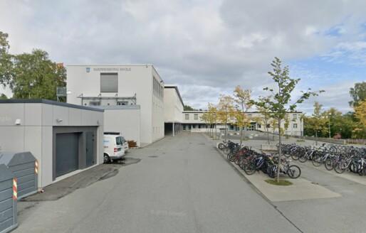 Ungdomsskole i Trondheim satt i karantene