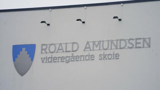 Smitteutbrudd ved alle videregående skoler i Nordre Follo