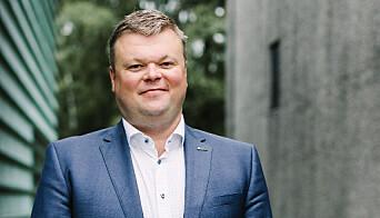 Gjermund Løyning, Direktør for politikk og samfunnskontakt i NHO