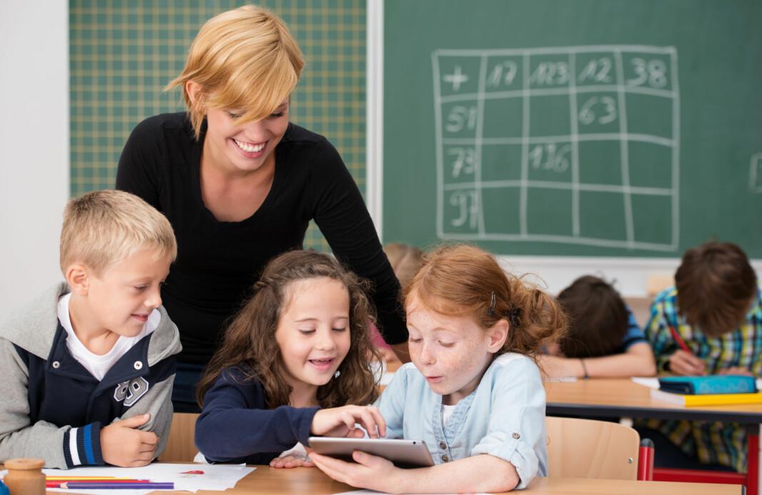 Forskere skal følge nyutdanna master-lærere.