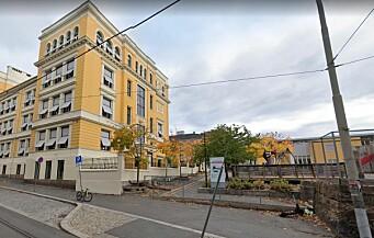 Statsforvalteren:Utdanningsetaten i Oslo gjør altfor lite når elevenes skolemiljø blir krenket