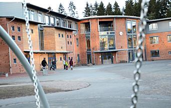 Rektor ved Ammerud skole går av etter varslingssak