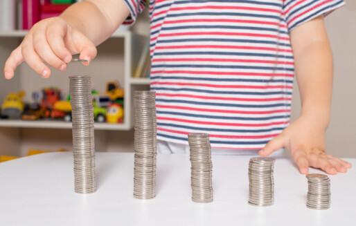 Finansieringen av barnehagelærernes utdanning må styrkes