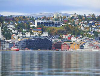 Tromsø-lærere slår alarm: – Skolen rakner