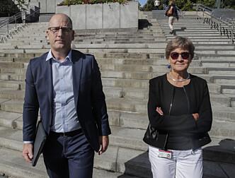 PBL driver en kampanje for å svekke legitimiteten til Storberget-utvalget