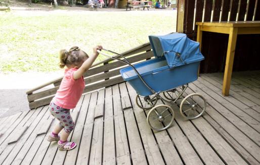 Ny analyse av private barnehager:Storkonsernene valgte høye overskudd fremfor bemanning