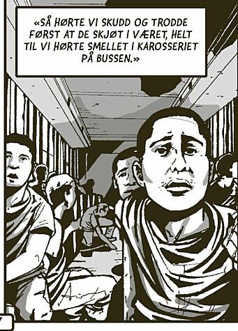 Lærerstudentene som bare forsvant