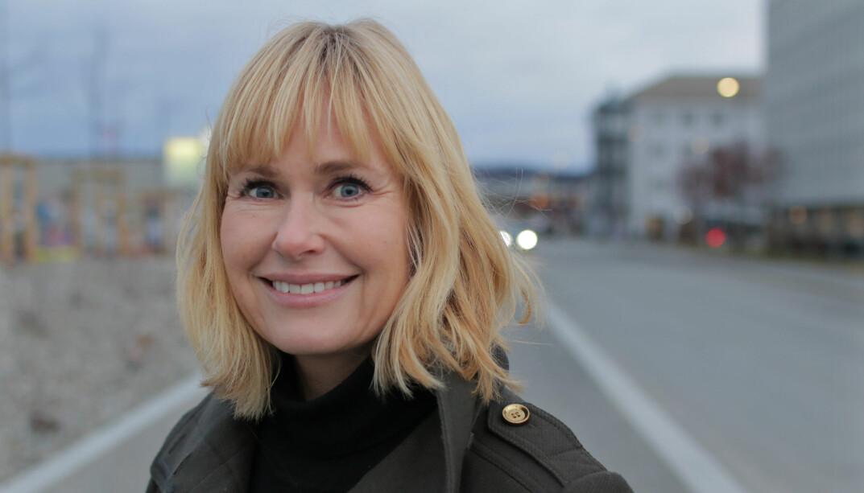 Anne Lindboe, administrerende direktør i PBL.
