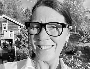 May Birgit Kjeverud, kommunalsjef for oppvekst i Løten.