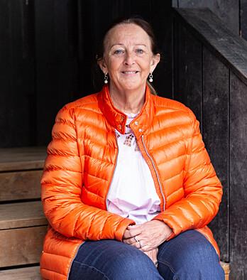 – Det er viktig å vise frem at det jobber menn i barnehagen – både på utdanningsmesser, i mediene og på sosiale medier, sier daglig leder Elin Kindem i Tørtberg Kanvas-barnehage.