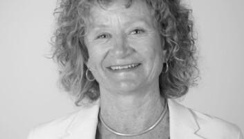 Pia Friis i Kanvas kompetanse sier det ikke er så vanskelig å rekruttere menn, men at de må gå forbi ansiennitetskravet og se etter et barnehagelæreremne