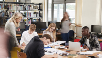 Skoletrivselen sank for Oslo-elevene under pandemien