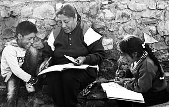 Flerspråklig utdanning i Latin-Amerika – konsekvenser av pandemien