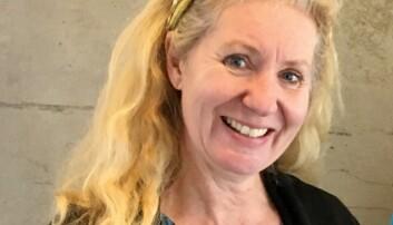 Dosent Kari Emilsen ved DMMH sier barnehagene kan bli flinkere til å bruke forskriften som gjør at de positivt kan diskriminere menn inn ved ansettelser.