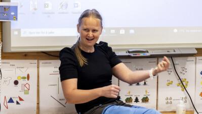Jane Helen er lærerspesialist:– Videreutdanningen har gitt meg mer faglig tyngde