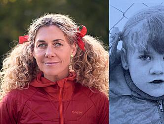 Cecilie skog: –Barneparken gjorde meg robust
