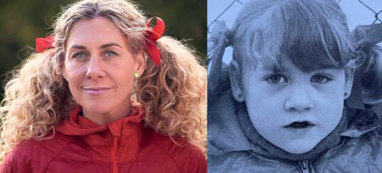 Cecilie Skog: – Barneparken gjorde meg robust