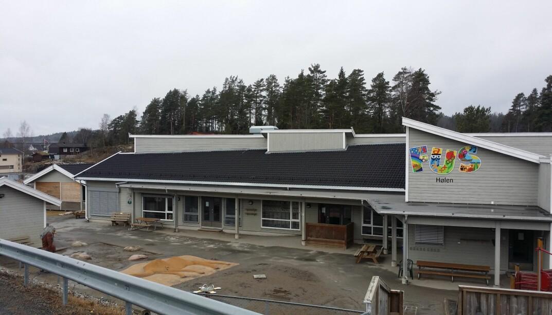 Barnehager er lavmargin-virksomhet, ifølge Fus-eier Sigurd Aase. Han meiner de private barnehagene får for lite i offentlige tilskudd.