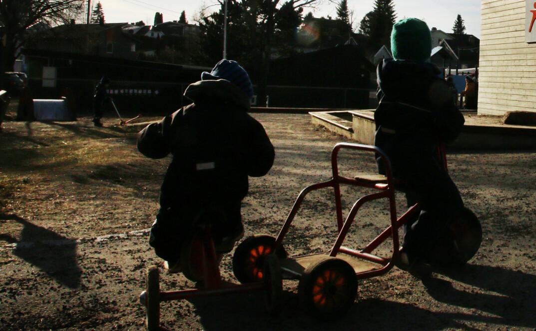 Barnehagekjedene om Storberget-rapporten: «Tidenes politiske ran» og «direkte uansvarlig»