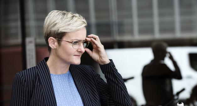 Danske politikere har vedtatt å skifte ut dagens adaptive nasjonale prøver