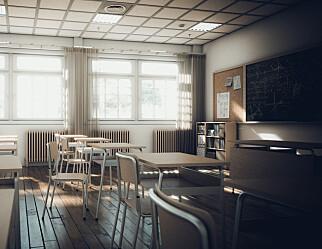Post-korona: Trondheim satser på helsetiltak for skoleelever