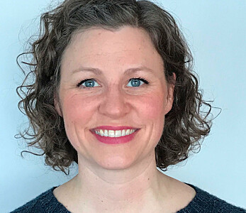 Nina Holmen, leder for MEST i skolehelsetjenesten.
