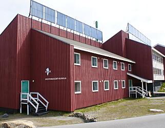 Grønlandsk skolereform fungerer ikkje