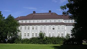 Høgskoletilbudet på Nesna må gjennom søknadsprosess på minst ett år