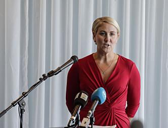 DN: Tonje Brenna (Ap) blir ny kunnskapsminister